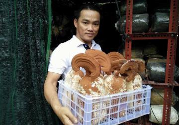 Câu chuyện vượt lên số phận của Tiến sĩ Khí tượng Nông nghiệp Nguyễn Văn Hiếu