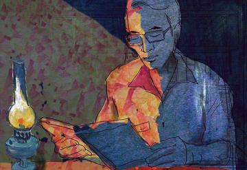 Viết cho ngày 20/11: Người Có Học
