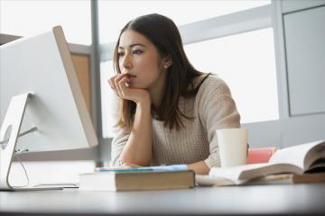 Định nghĩa về sự thỏa mãn trong công việc
