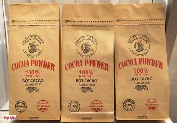 Kimmy's và thương hiệu socola Việt Nam