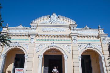 Bảo tàng Kiên Giang - điểm đến văn hóa lịch sử hấp dẫn