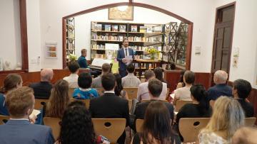Trường IGS giới thiệu chương trình IB năm học 2020 – 2022