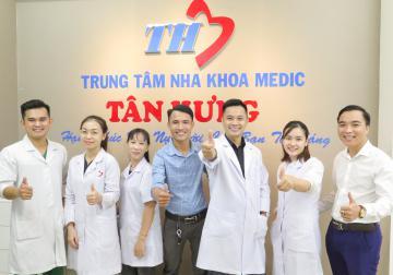 Medic Tân Hưng đồng hành cùng sức khỏe người cao tuổi TP.HCM