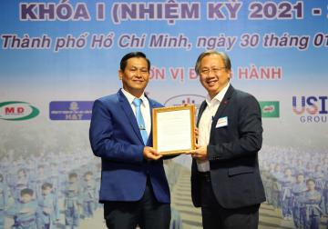Thành lập Liên đoàn Vovinam Việt Võ Đạo TPHCM, bước ngoặt đưa võ Việt nâng tầm quốc tế