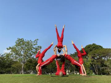 Mở lớp tập huấn cấp giấy chứng nhận chuyên môn, nghiệp vụ Huấn luyện viên Yoga năm 2021
